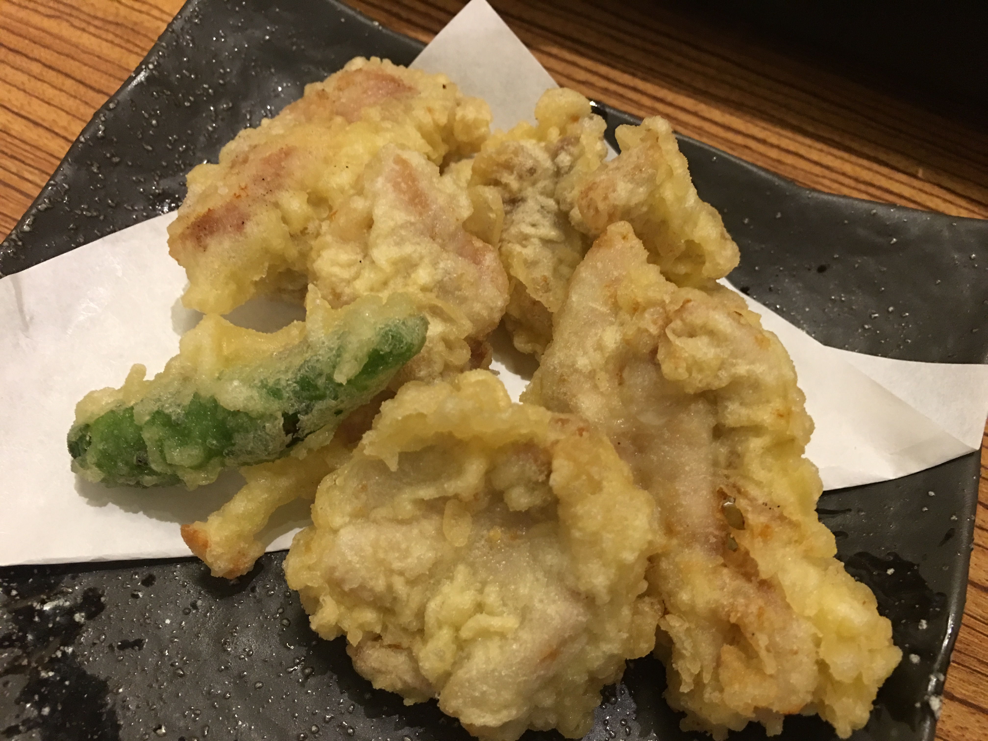 豊川市の居酒屋で博多料理