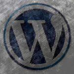 WordPressで簡単ホームページ作成
