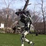 ボストン・ダイナミックスのロボットがすごい!