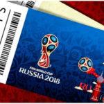 【中国】旅行会社がワールドカップの偽造チケット3500枚販売