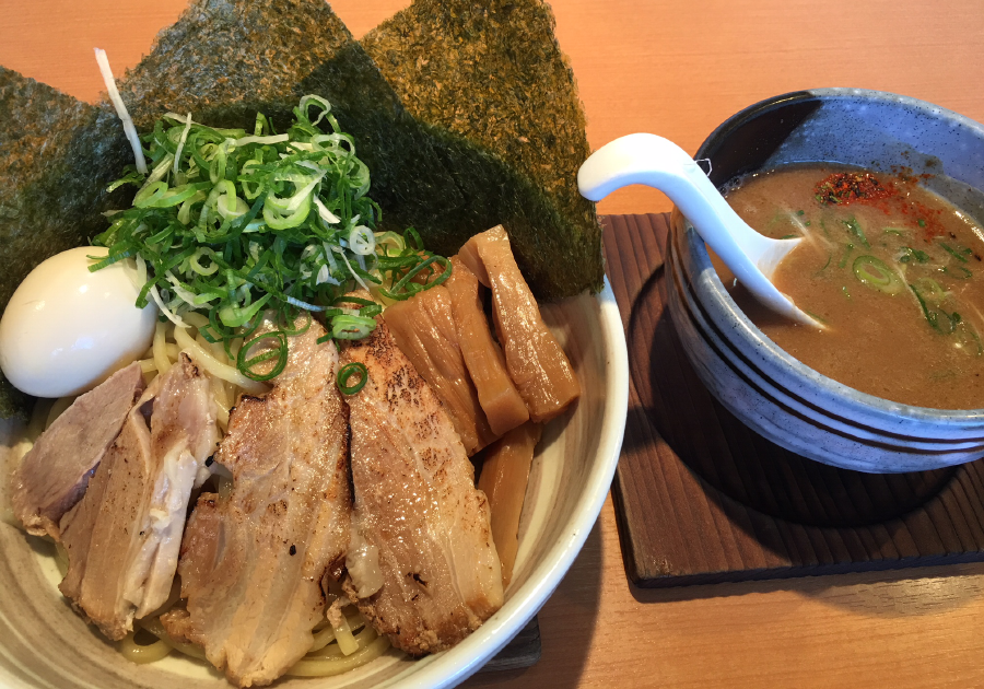 ささき屋つけ麺