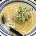 豊川でオススメ塩ラーメン「HINCHI」