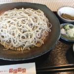 豊川市の隠れ家的な蕎麦屋さん「つれづれ」