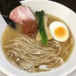 豊川市のガチ麺道場のこだわり麺!