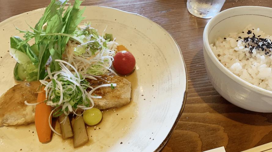 豊川市のカフェ「cafe moe(カフェ モエ)」