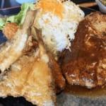 豊橋市大人気定番の定食屋さん「醍醐」