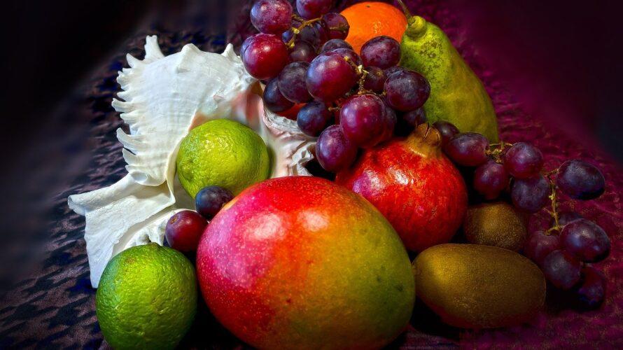 世界三大美果!珍しい外国のフルーツ