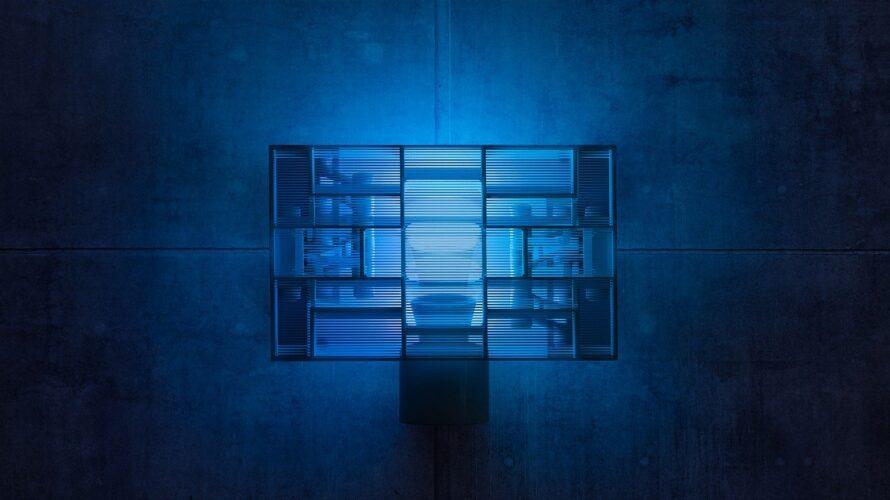 fusion360で3DCAD設計