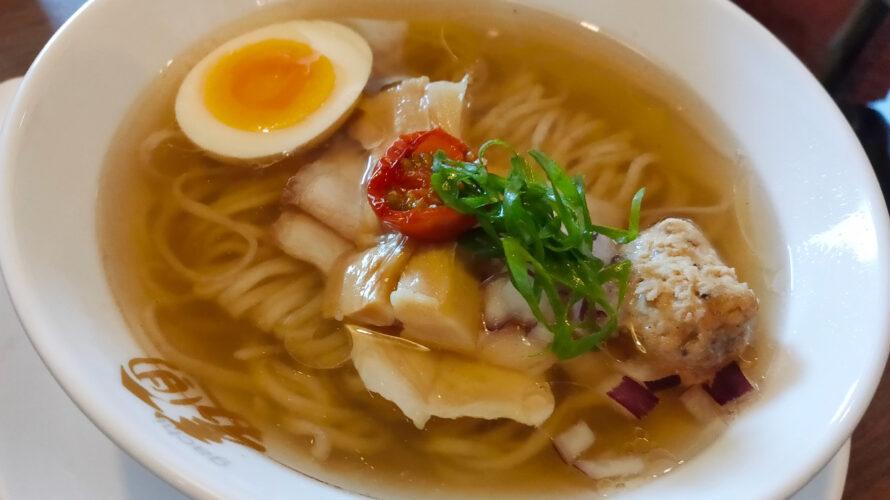 豊川市 二代目 ガチ麺道場へ行ってみた